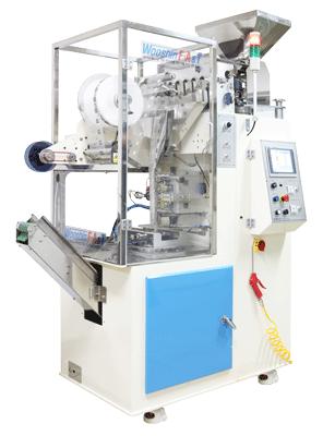 COMPO3400HP wooshinfa tea bag machine